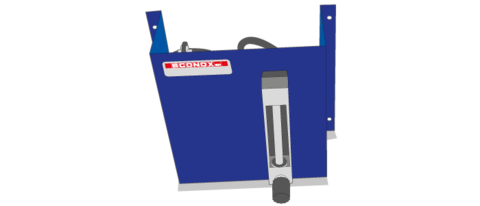 Module de maintenance pour sonde à oxygène