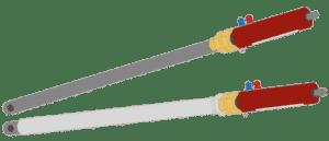 Sonde à oxygène CarboProbe ZI Pro