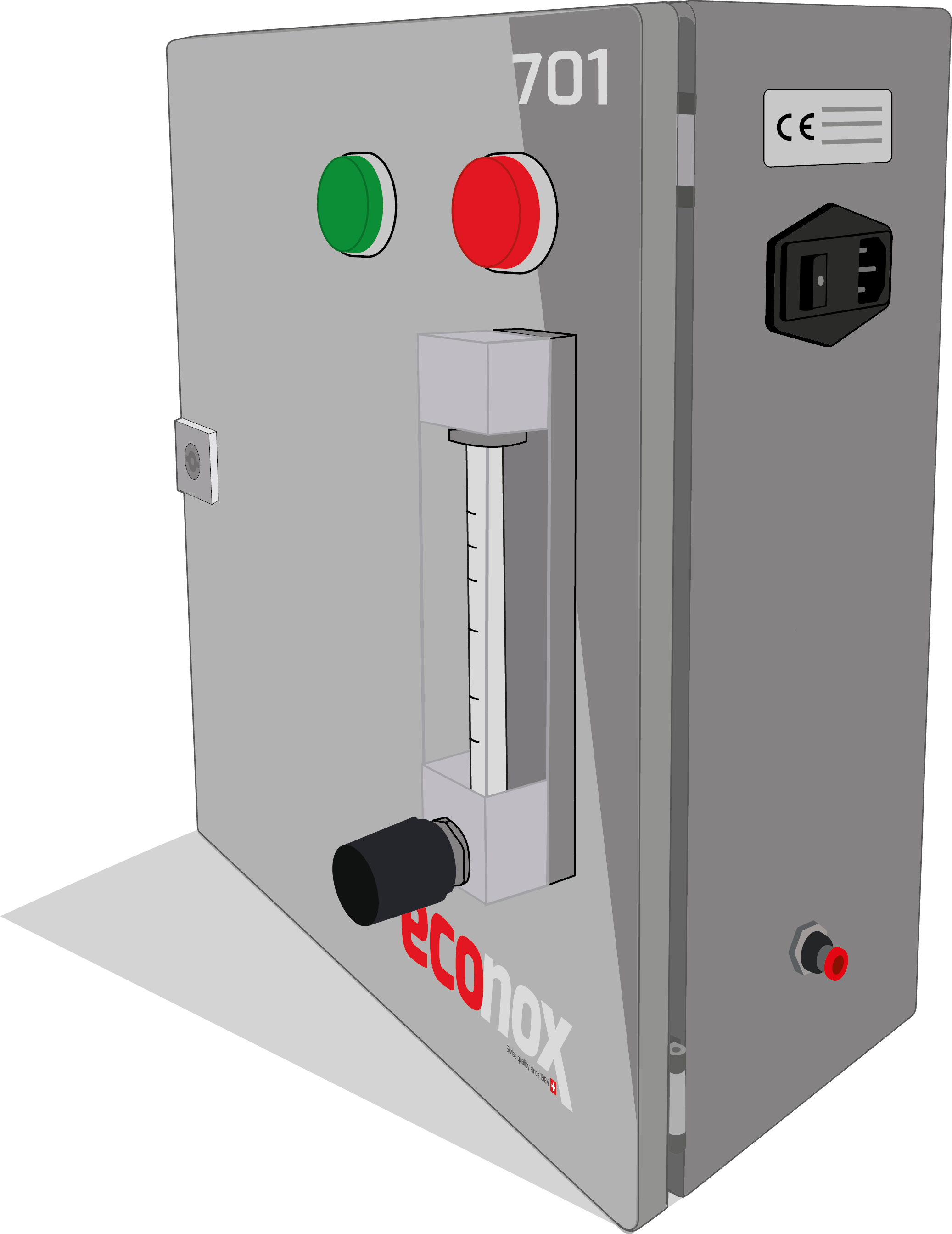 Module de maintenance 701