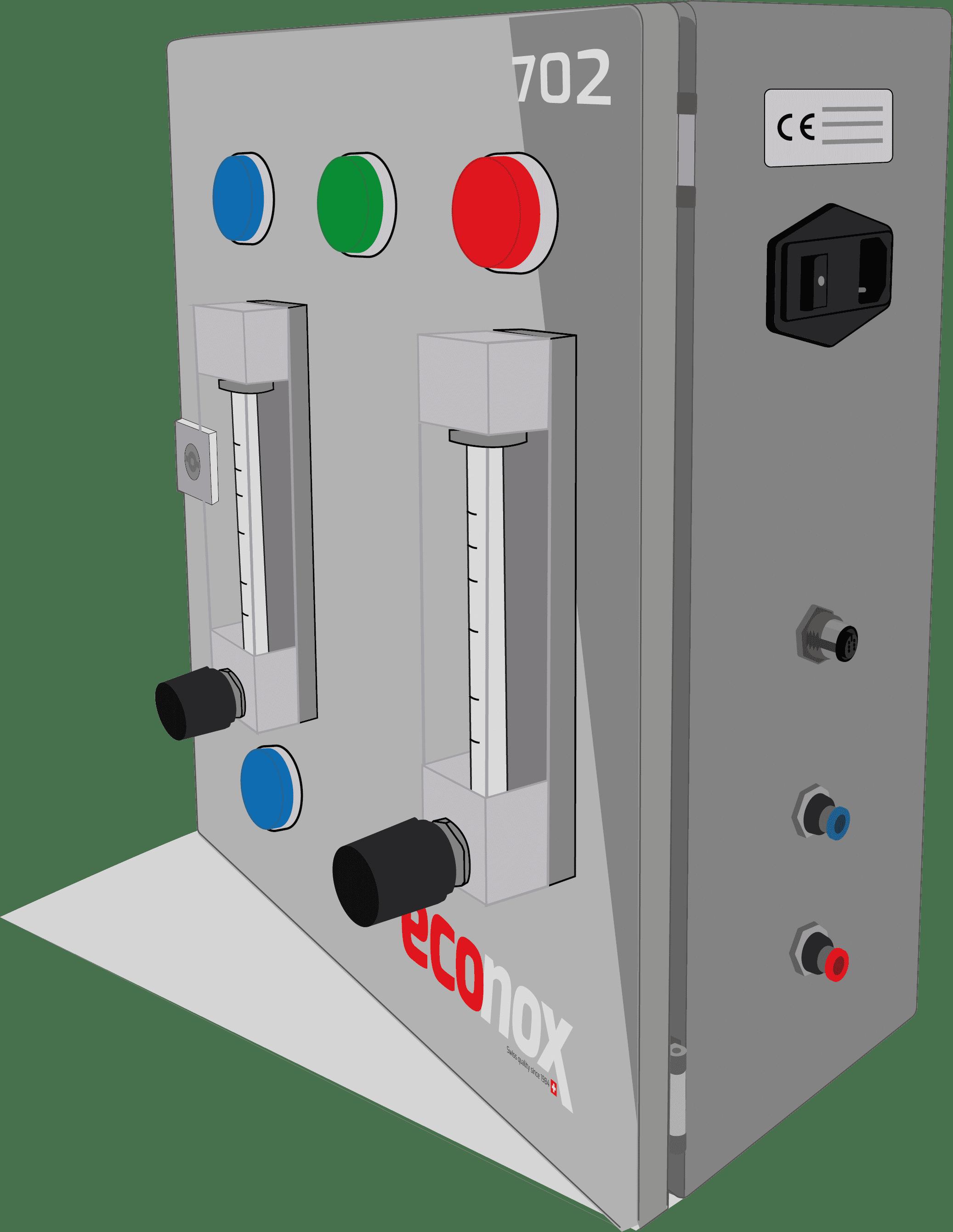 Module de maintenance 702