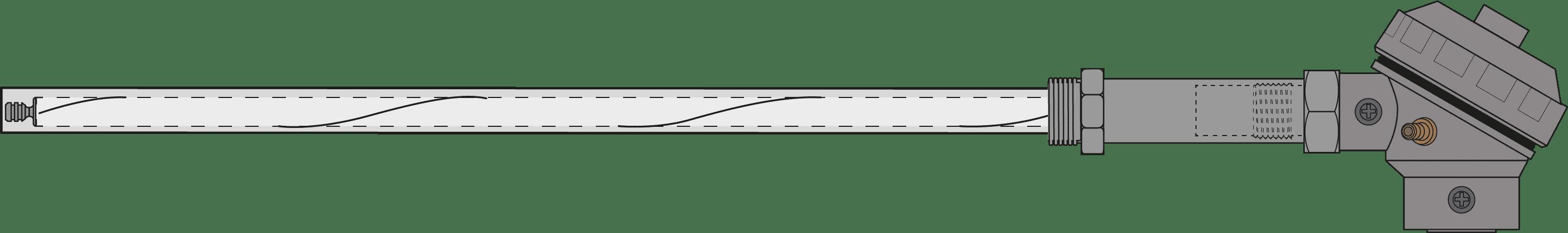 Sauerstoffsonde CarboPorbe DS Econox
