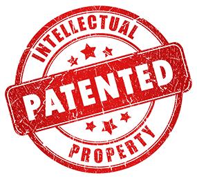 Patentierte Sonde