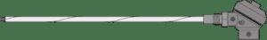 Sonda oxigeno Carboprobe DS