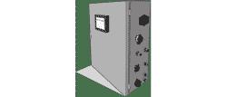 Module controx V 2.0 - Control module oxygen probe