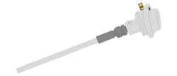 Carboprobe HT - Oxygen probe Econox HT