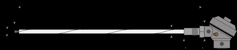 DS M16 dimension