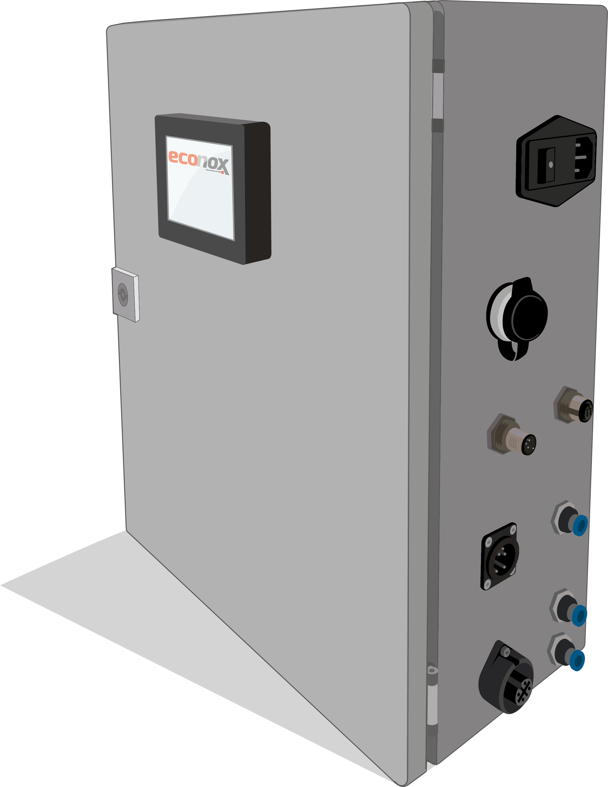 Module Controx V2 pour sondes à oxygène