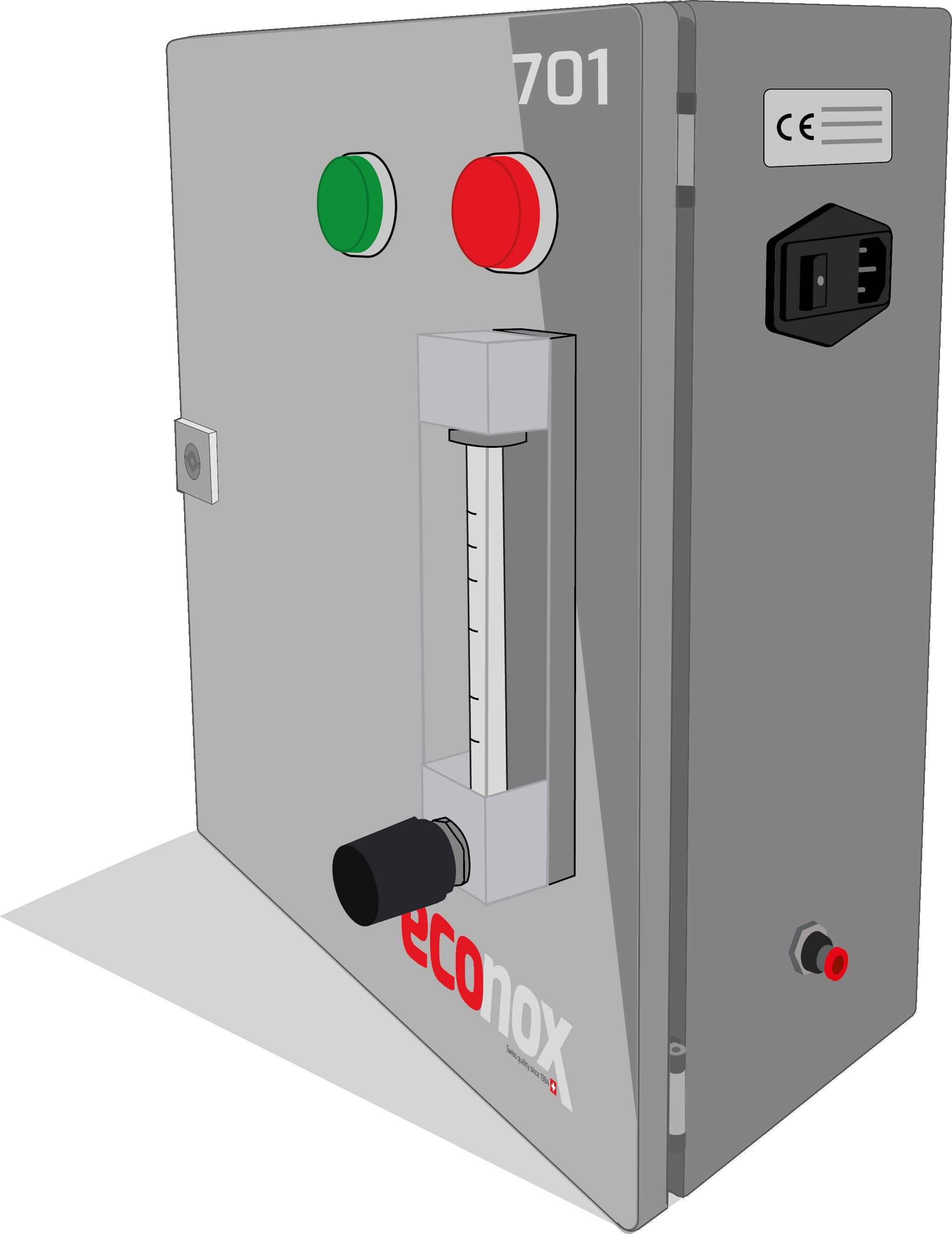 Maintenance Module 701
