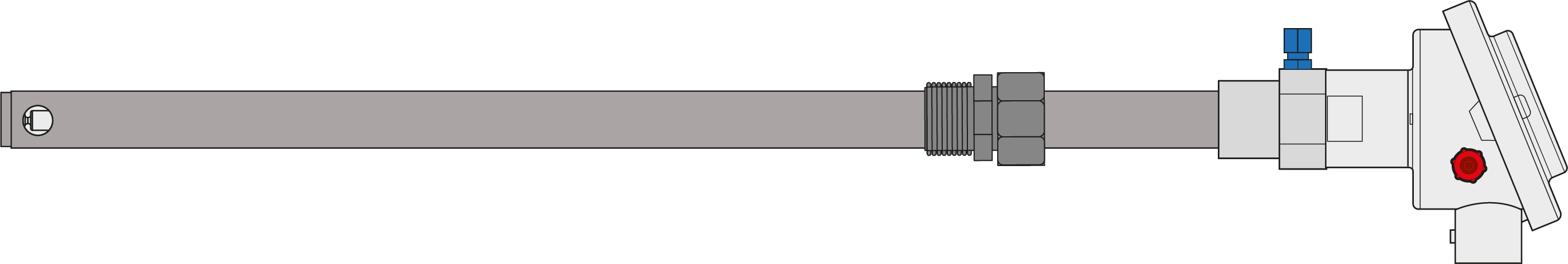 CARBOPROBE ZS PRO POUR TRAITEMENT THERMIQUE (%C)
