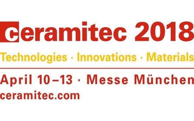 Econox wird auf der Ceramitec 2018 vertreten sein