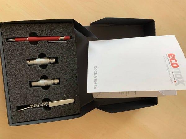 Découvrez le nouveau packaging de nos sondes de mesure et de contrôle pour le carbone et l'oxygène