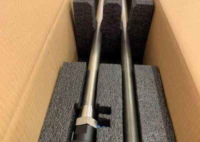 CarboProbe Sauerstoffsonde Paket