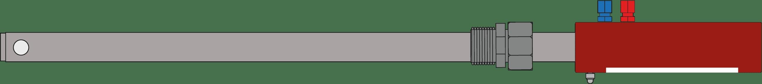Sonde CarboProbe ZI pro (%C)